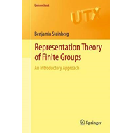Representation Theory of Finite Groups (BOK)
