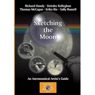 Sketching the Moon (BOK)