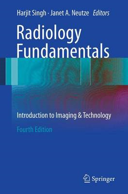 Radiology Fundamentals (BOK)