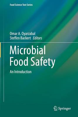 Microbial Food Safety (BOK)