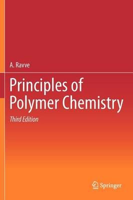 Principles of Polymer Chemistry (BOK)