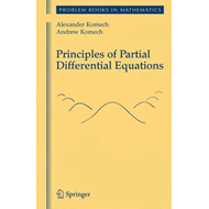 Principles of Partial Differential Equations (BOK)