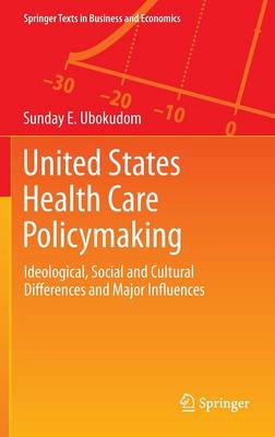 United States Health Care Policymaking (BOK)