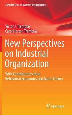 New Perspectives on Industrial Organization (BOK)