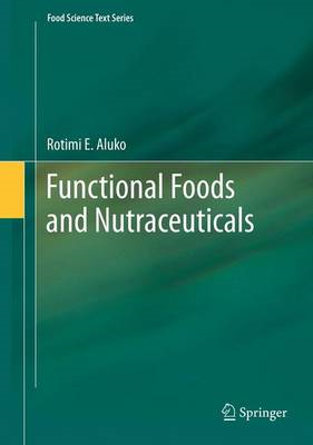 Functional Foods and Nutraceuticals (BOK)