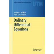 Ordinary Differential Equations (BOK)