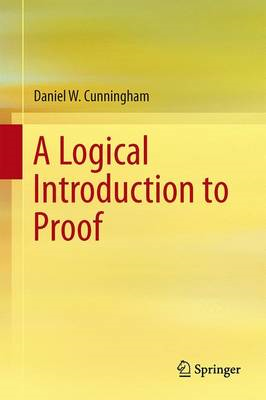 A Logical Introduction to Proof (BOK)