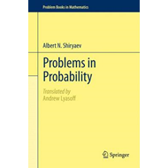 Problems in Probability (BOK)