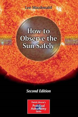 How to Observe the Sun Safely (BOK)