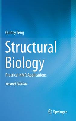 Structural Biology: Practical NMR Applications: 2013 (BOK)
