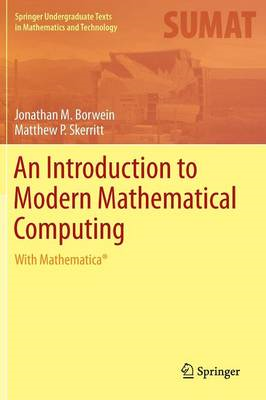 Introduction to Modern Mathematical Computing (BOK)