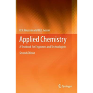 Applied Chemistry: A Textbook for Engineers and Technologists (BOK)