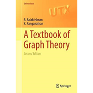 A Textbook of Graph Theory (BOK)