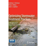 Assessment and Maintenance of Stormwater Treatment Practices: a Handbook of Assessment and Maintenan (BOK)