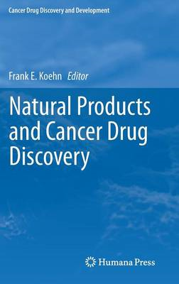 Natural Products and Cancer Drug Discovery (BOK)
