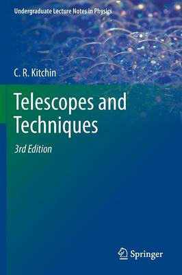 Telescopes and Techniques (BOK)