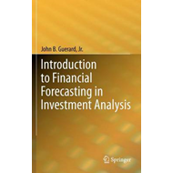 Introduction to Financial Forecasting in Investment Analysis (BOK)
