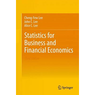 Statistics for Business and Financial Economics (BOK)