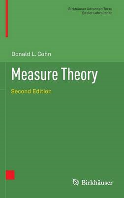 Measure Theory (BOK)