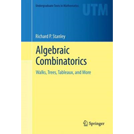 Algebraic Combinatorics (BOK)