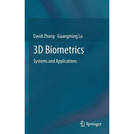 3D Biometrics: Systems and Applications (BOK)
