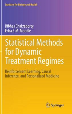 Statistical Methods for Dynamic Treatment Regimes (BOK)