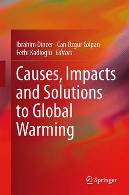 Causes, Impacts and Solutions to Global Warming (BOK)