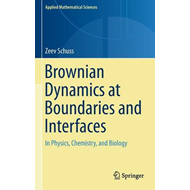 Brownian Dynamics at Boundaries and Interfaces (BOK)