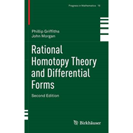 Rational Homotopy Theory and Differential Forms (BOK)