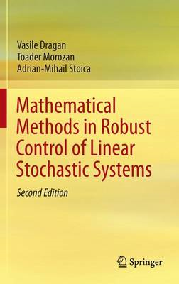 Mathematical Methods in Robust Control of Linear Stochastic Systems (BOK)