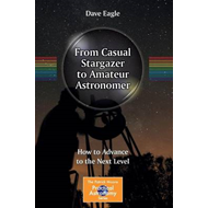 From Casual Stargazer to Amateur Astronomer (BOK)