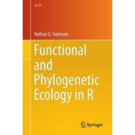 Functional and Phylogenetic Ecology in R (BOK)