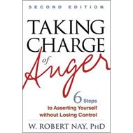 Taking Charge of Anger (BOK)