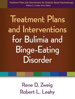 Treatment Plans and Interventions for Bulimia and Binge-Eating Disorder (BOK)