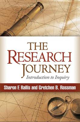 The Research Journey: Introduction to Inquiry (BOK)