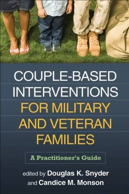 Couple-Based Interventions for Military and Veteran Families (BOK)