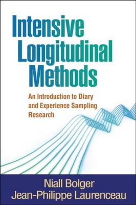 Intensive Longitudinal Methods: An Introduction to Diary and Experience Sampling Research (BOK)