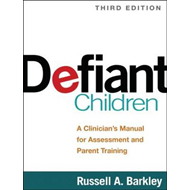 Defiant Children, Third Edition (BOK)