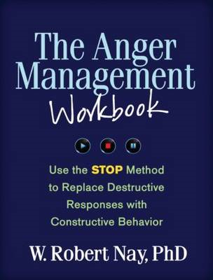 Anger Management Workbook (BOK)