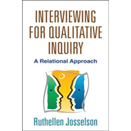Interviewing for Qualitative Inquiry (BOK)