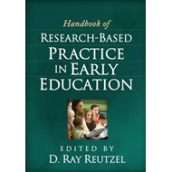 Handbook of Research-Based Practice in Early Education (BOK)