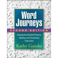 Word Journeys, Second Edition (BOK)