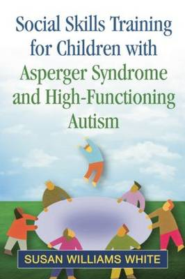Social Skills Training for Children with Asperger Syndrome a (BOK)