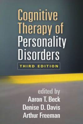 Cognitive Therapy of Personality Disorders (BOK)