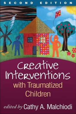 Creative Interventions with Traumatized Children (BOK)