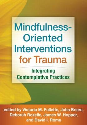 Mindfulness-Oriented Interventions for Trauma (BOK)