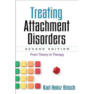 Treating Attachment Disorders, Second Edition (BOK)