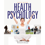 Health Psychology: A Biopsychosocial Approach (BOK)