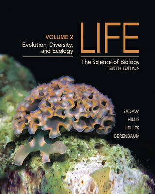 Life: The Science of Biology (BOK)