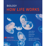 Biology: How Life Works (BOK)